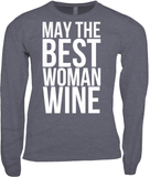 May The Best Woman Wine