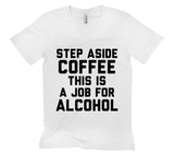 Coffee Alcohol