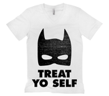 Treat Yo Self With Batman
