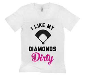 I Like My Diamonds Dirty