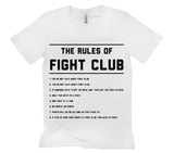 The Rules of Fight Club