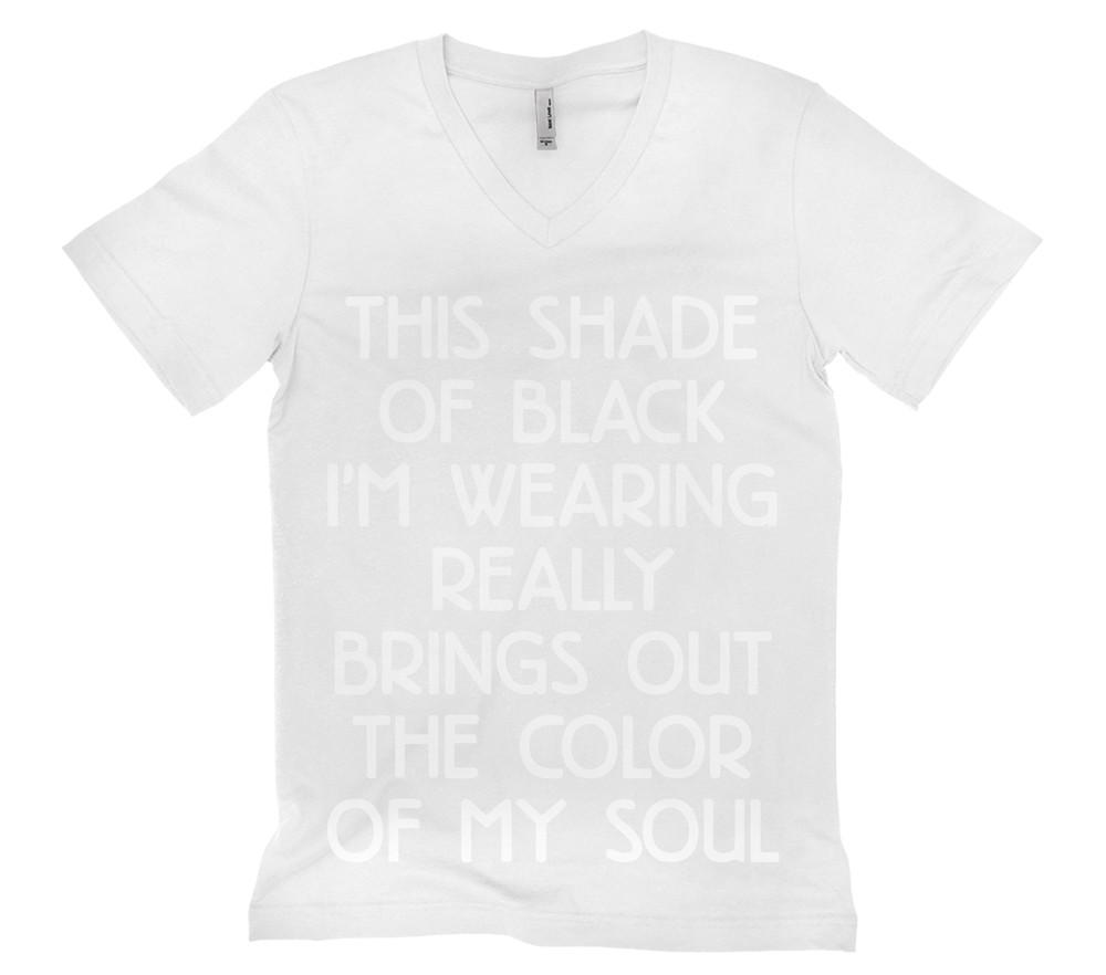 Color Of My Soul