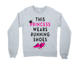 This Princess Wears Running Shoes