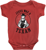Jesus Was A Texan
