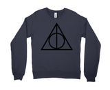 Deathly Hallows Symbol