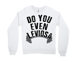 Do You Even Leviosa