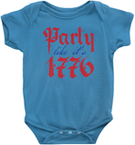 Party Like It's 1776 (tshirt)