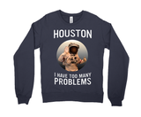 Houston I Have Too Many Problems