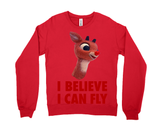 I Believe I Can Fly (Rudolph)