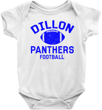 Dillon Panthers 33