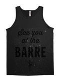See You At The Barre