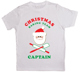 Christmas Baking Team - Captain