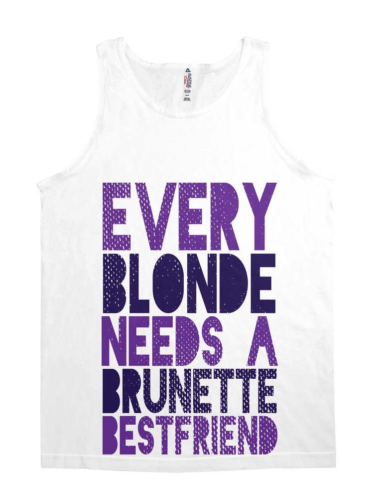 Every Blonde