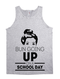 Bun Going Up