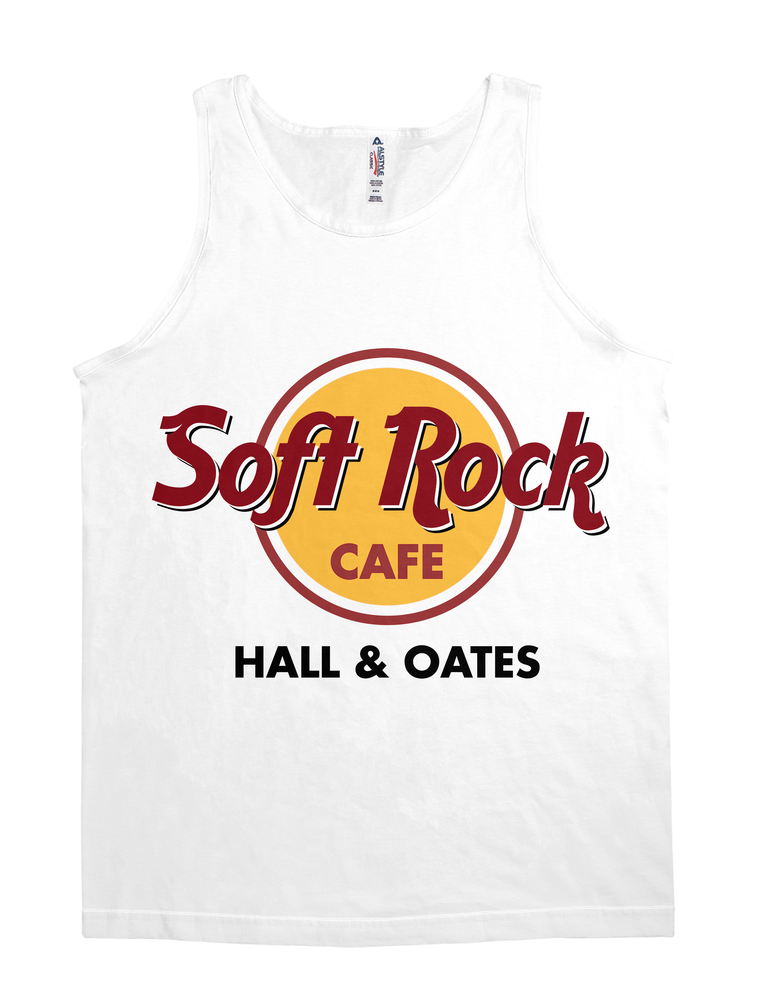 Soft Rock Cafe