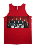 You Can't Sit With Us Scotus