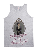 Dowager Is My Homegirl
