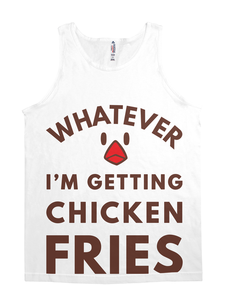 Chicken Fries