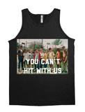 You Can't Hit With Us Sandlot