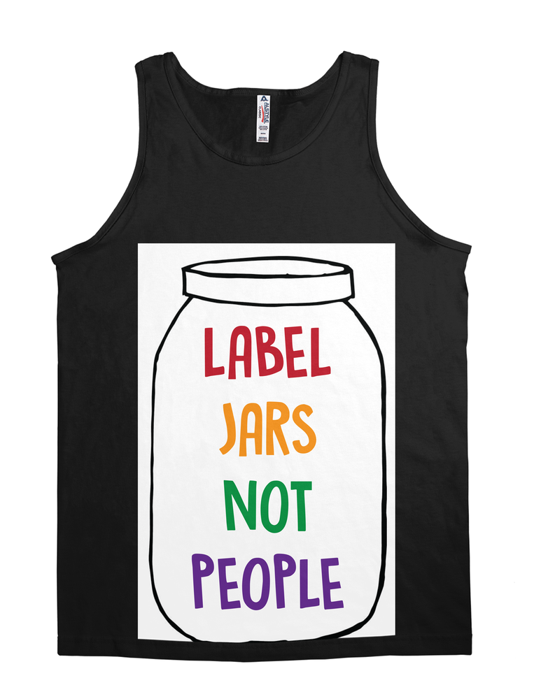 label jars not people skreened