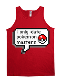 I Only Date Pokemon Masters