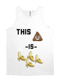 This Shit Is Bananas Emoji