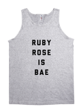 Ruby Rose Is Bae