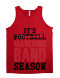Fall is Marching Band Season
