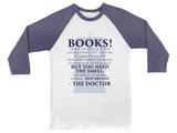 Doctor Who Books