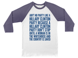 Hillary Clinton Party