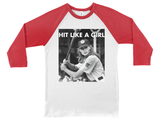Hit Like A Girl Rockford Peaches