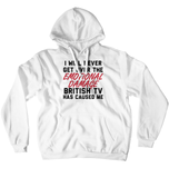 Emotional Damage From British TV