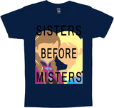 sisters before misters frozen tank top-JH