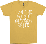I AM THE FOURTH SANDERSON SISTER