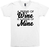 Wine Friends