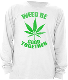 Weed be good 2gether (tank)