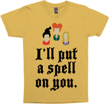 I'Ll Put A Spell On You (Crewneck)