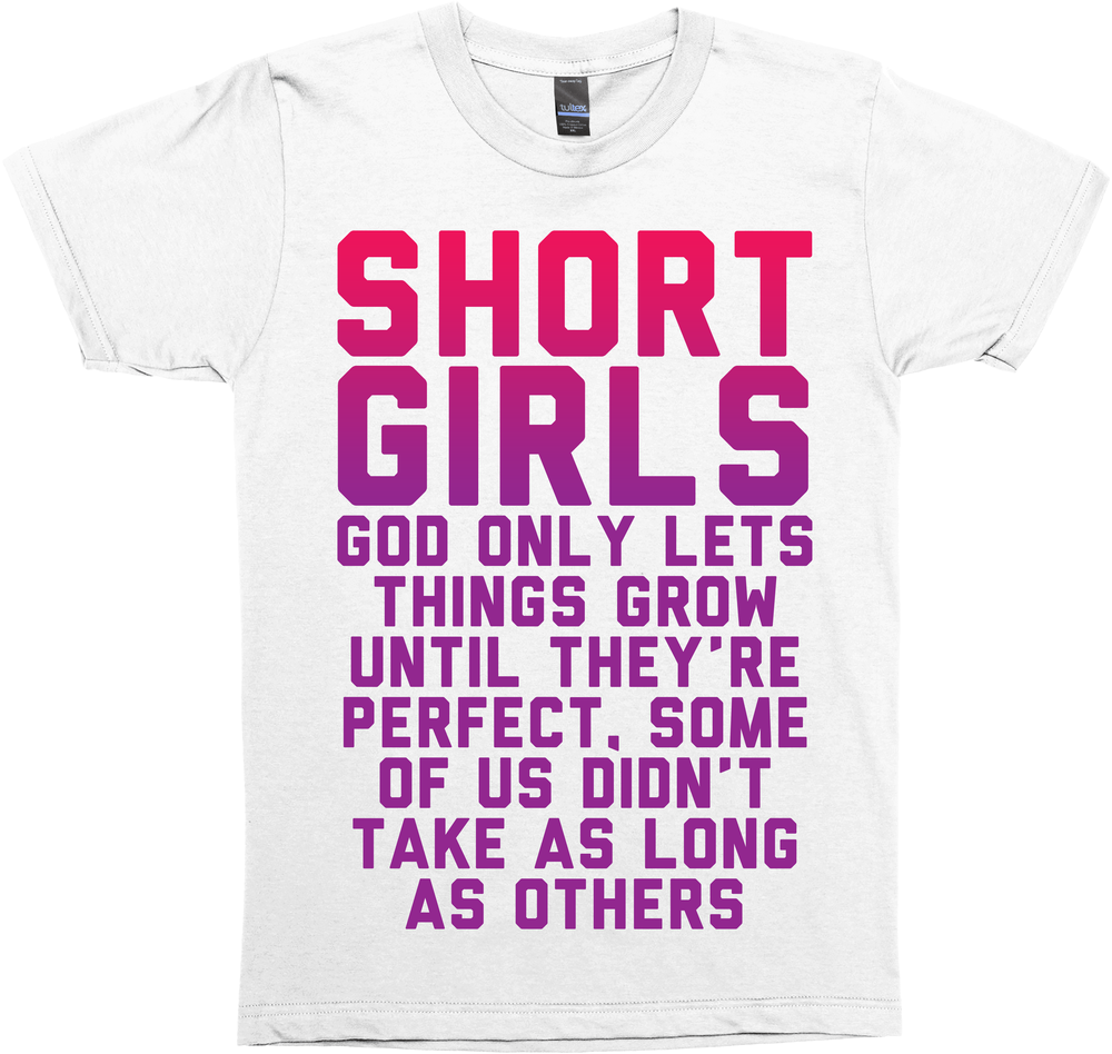 Short Girl Perfection