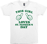 This Girl Loves St Patrick's Day