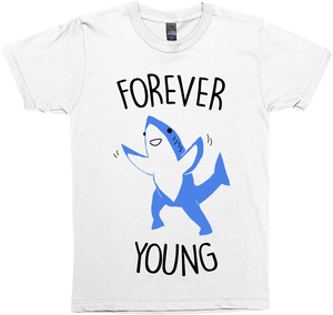 Forever Young Shark