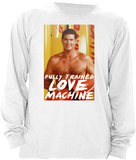 David Hasselhoff Valentine Love Machine