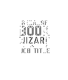 Librarian Because Book Wizard