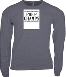 Pop the Champs