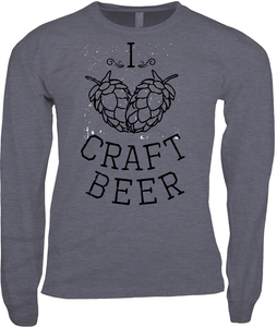 I Hop Craft Beer