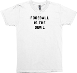 Foosball Is The Devil