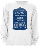 Doctor Who Obession