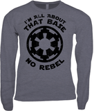 I'm All About That Base, No Rebel