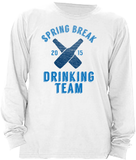 Spring Break Drinking Team 2015