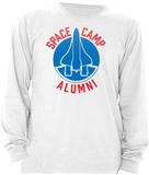 Space Camp Alumni