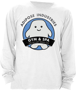 Adipose Industries Gym & Spa